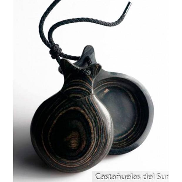 Castagnettes...
