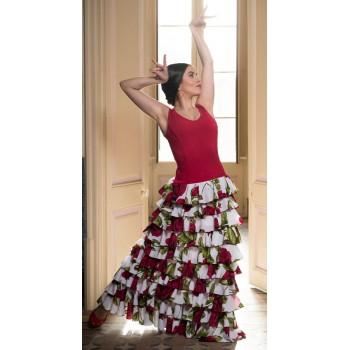 Robe Flamenco Maggiore Des...