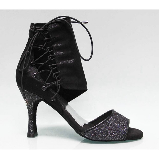 Ballroom Dance Shoe Black...