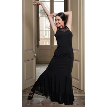 Vestido Flamenco Marville...