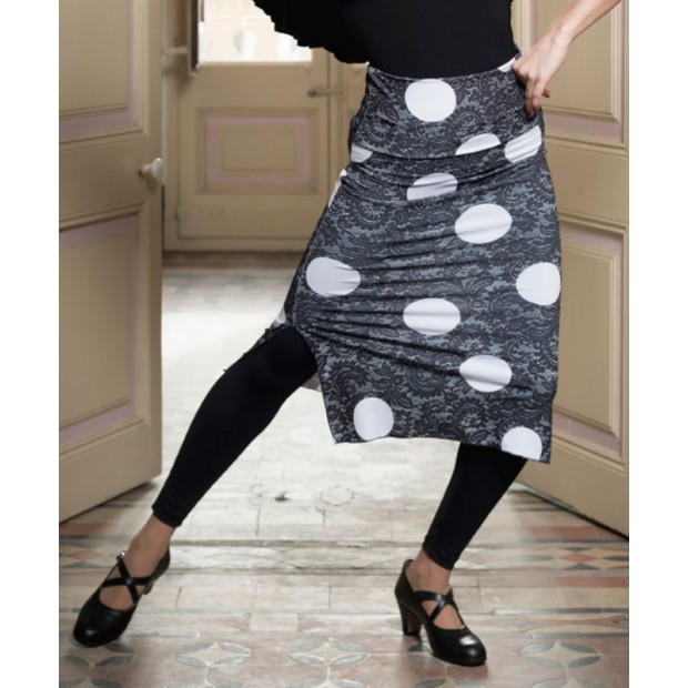 Flamenco Short Bangui Skirt...