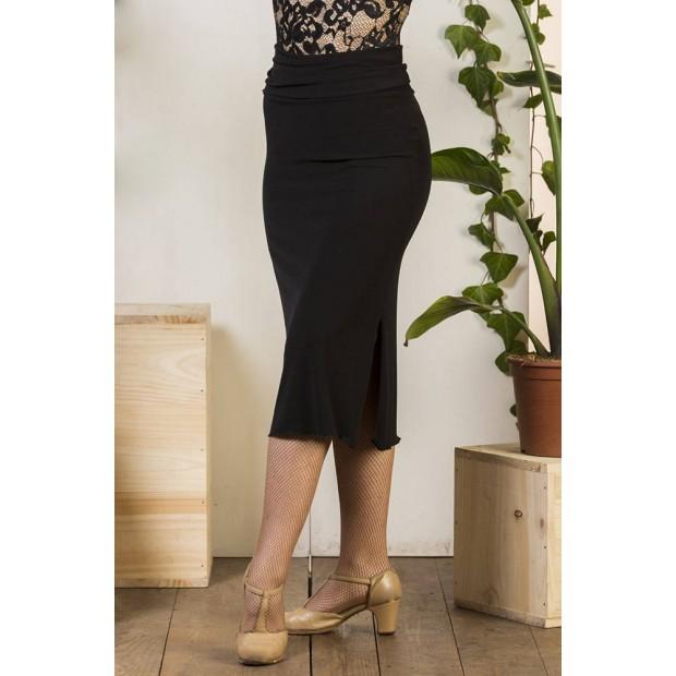 Falda Flamenco Bangui Corta...