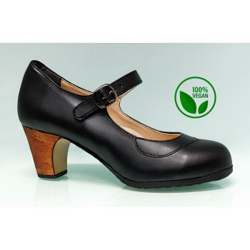 "Flamenco dance shoe ""VEGAN"""