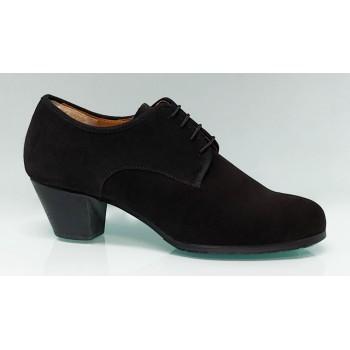 Zapato Flamenco...
