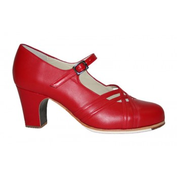 Red Flamenco Professional...