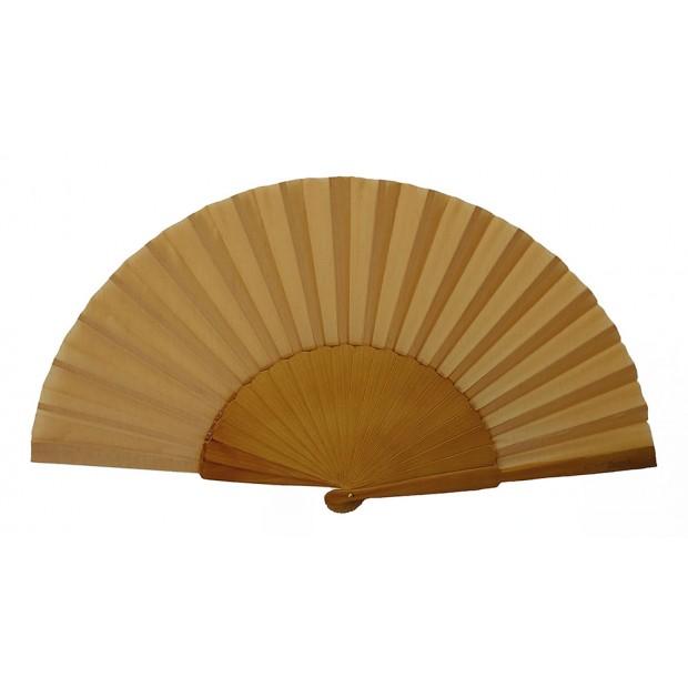 Hazelnut Pericón Fan (30-31...