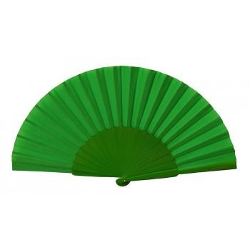 Green Pericón Fan (30-31 cm)