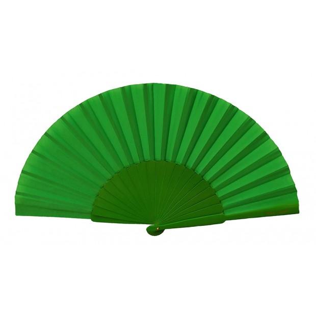 Abanico Pericón Verde...