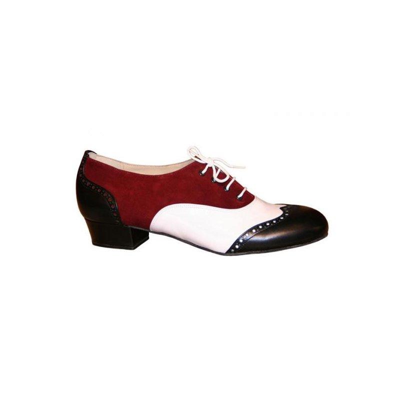 9fc9a11bb2bc Knight shoe for Ballroom Dance - Zapatos de Baile Flamenco