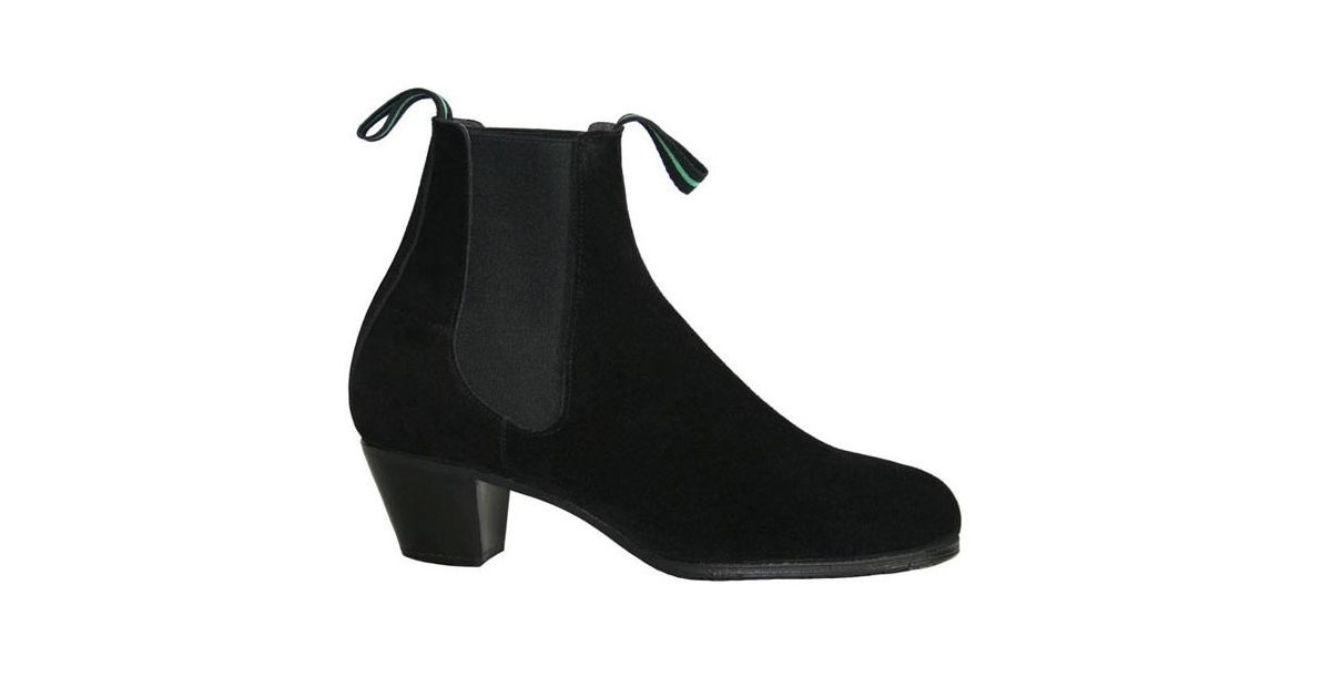 Bota Baile Flamenco 34/38