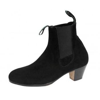 Professional Flamenco Shoe.
