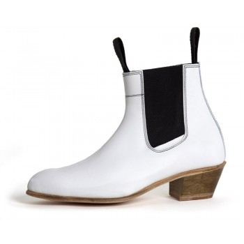 Flamenco Dance Boot.