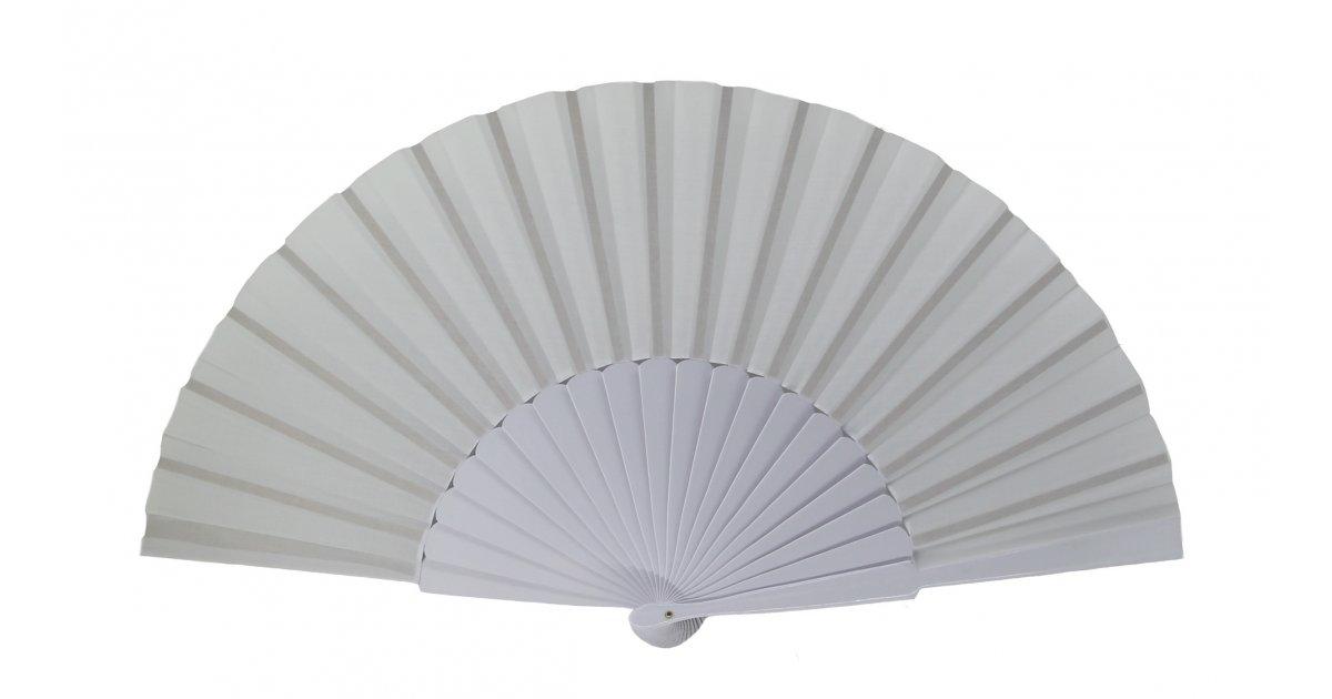 Abanico Pericón  (31 cm)