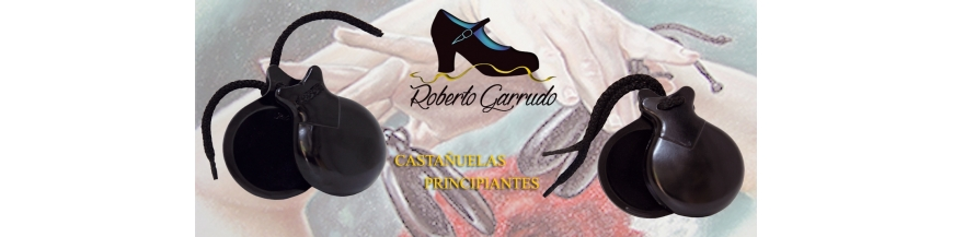 Castanets For Beginners