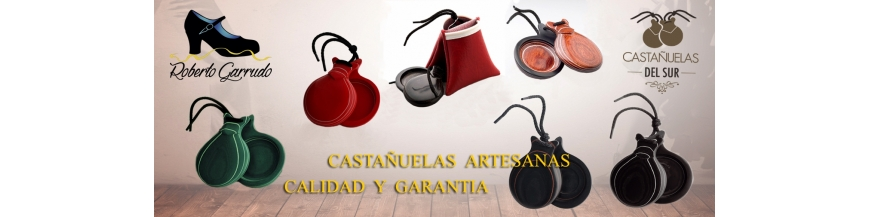 How to choose your castanet size?