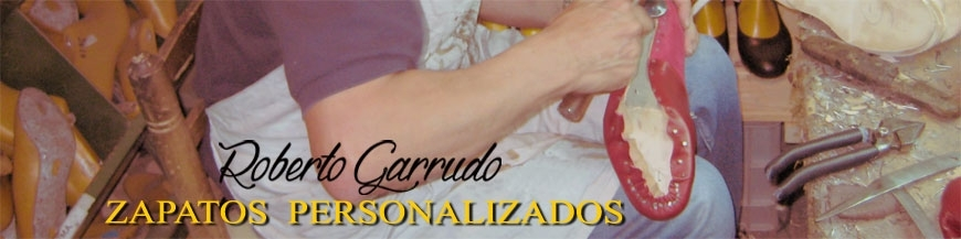 Roberto Garrudo (Custom)