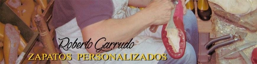 Roberto Garrudo (personnalisées)